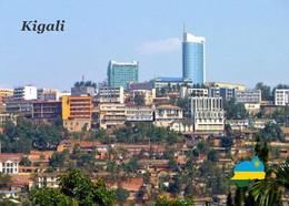 Rwanda Kigali New Postcard Ruanda AK - Ruanda