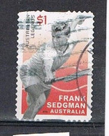 AUSTRALIA MA116 - 2016`Tennis Legends Used - Non Classificati
