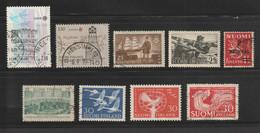 Finland - 1950-70 - ( Nice Lot ) - As Scan - Gebraucht