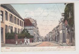 Cleve - Hägsche Strasse - 1905 - Kleve