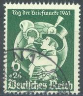 REICH - USED/OBLIT. - 1941  - Mi 762 Yv 686 - Lot 23604 - Gebruikt