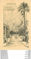 SENEGAL. Cathédrale De Dakar Rue Dagorne Sur Un Dessin De 1914 - Senegal