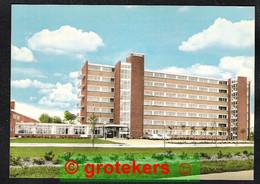 FRANEKER Rusthuis Saxenoord Ca 1978 - Franeker