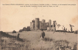 CHAMPOLY : LES CORNES D'URFE - Sonstige Gemeinden