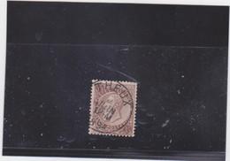 Belgie Nr 49 Theux - 1884-1891 Leopold II