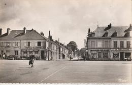 51 - FERE CHAMPENOISE - La Place - Fère-Champenoise