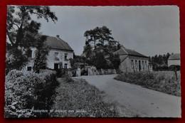 CP Ambly, Nassogne - Presbytère Et Maison Des Jeunes - Nassogne