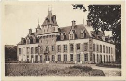 ~  JP  ~  52  ~   ROUVRES  Sur  AUBE .    Le Château ~ - Autres Communes