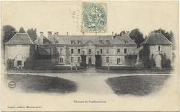 ~  JP  ~  52  ~   CHATEAU  DE PUELLEMONTIER   ~ - Autres Communes