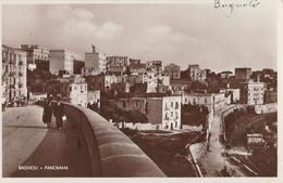 Cartolina - Postcard /  Viaggiata - Sent /  Bagnoli - Panorama. - Napoli