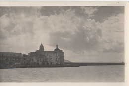 Cartolina - Postcard / Non Viaggiata - Unsent /  Pozzuoli - Dal Porto. - Pozzuoli