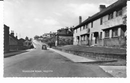 Kilsyth - Glasgow Road - Lanarkshire / Glasgow