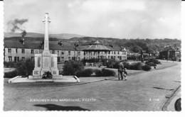 Kilsyth - Burngreen And Bandstand - Lanarkshire / Glasgow