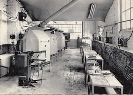 Liège Institut Technique St Laurent Ancienne Carte Postale - Liege