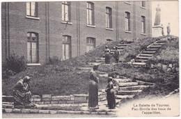 Belgique : Hainaut : TOURNAI : La Salette - Fac-Similé Des Lieux De L'apparition : Religion - Tournai