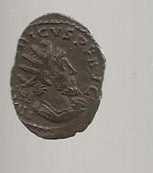 FRANCE / Monnaie Romaine à Identifier - Unclassified