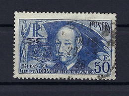 Frankreich Mi.425b Gestempelt Kat.80,-€ - Used Stamps