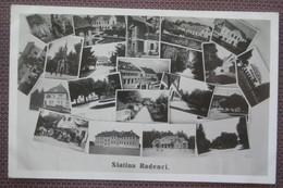"Radenci / Bad Radein - Mehrbildkarte ""Slatina Radenci"" - Slovenia"