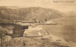 TUNISIE - EDITEUR LEHNERT & LANDROCK - SIDI-BOU-SAID - Tunisia