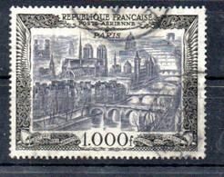 N1-6  France N° 29 Oblitéré à 10 % De La Côte. A Saisir !!! - 1927-1959 Afgestempeld