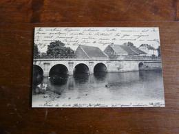 HUMES (Haute-Marne) - Le Pont - Sonstige Gemeinden