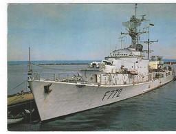 "La Bretagne-L'Escorteur Rapide ""Le Breton"" Vitesse 28 Noeuds - Warships"