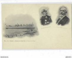 Le CASSINI, Croiseur De Haute Mer De L'Escadre Du Nord - Warships