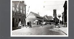 1383-PUTTE HOLLAND WOENSDRECHT KAPELLEN -douane Kantoor Grens Frontiere Zoll Douanier-cafe De Roskam - Other