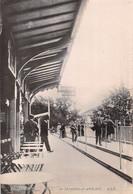 Photo : PARIS 1900 Exposition Universelle - Collection FELIX POTIN - Trottoir Tapis Roulant - Plaatsen