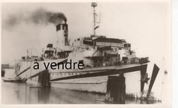 Ostmark (41)  Ex Côte D'Argent - Steamers