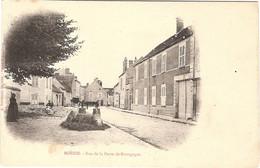 45 BOESSES, RUE De LA PORTE BOURGOGNE - Other Municipalities