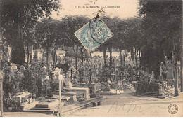TOURS - Cimetière - Très Bon état - Tours