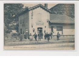 MONTPAON - La Gare - état - Sonstige Gemeinden