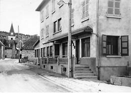 SAINT MAURICE EN TRIEVES - Hôtel Bon Accueil - Très Bon état - Other Municipalities