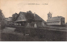 CHATEAU DES PRES - Le Chalet - Très Bon état - Otros Municipios
