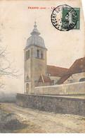 FRASNE - L'Eglise - Très Bon état - Otros Municipios