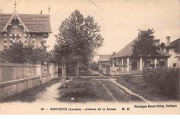 MORCENX - Avenue De La Lande - Très Bon état - Morcenx