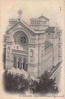 Alger MUSTAPHA - Eglise Saint-Charles - Alger