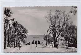 Burkina Faso - OUAGADOUGOU - Le Palais De Justice - Ed. Diffusion Africaine Du Livre 1214 - Burkina Faso