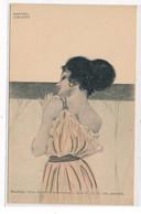 KIRCHNER RAPHAEL : D29 Signées, Nurnberg Theo Stroefer's Kunstverlag - Tres Bon Etat - Kirchner, Raphael