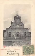 Haiti - JÉRÉMIE - La Cathédrale - Ed. Imprimerie Réunies De Nancy 2 - Haiti