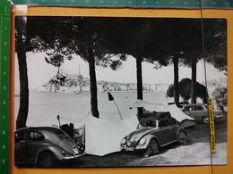 KOV 202-28 - ROVINJ, CROATIA, AUTO VW KAFER - Croatia