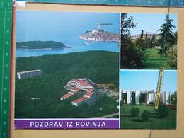 KOV 202-30 - ROVINJ, CROATIA, - Croatia