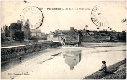 22 PLEUDIHEN - Le Pont-Cieux - Sonstige Gemeinden