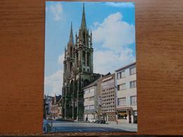 Antwerpen, Sint Joriskerk -> Onbeschreven - Antwerpen