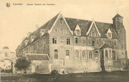 BELGIQUE LOUVAIN ANCIEN COUVENT DES CHARTREUX - Leuven