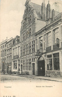 BELGIQUE TOURNAI MAISON DES BRASSEURS - Tournai