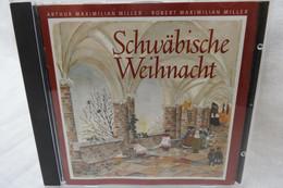 """CD """"Arthur Und Robert Maximilian Miller"""" Schwäbische Weihnacht - Canzoni Di Natale"""