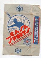 Casablanca (Maroc) Paquet De Cigarettes CASA SPORT (PPP29169) - Unclassified