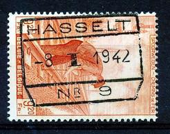 "TR 260  - ""HASSELT Nr 9"" - (ref. 34.379) - 1942-1951"